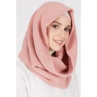 Menjual  Scarf Hijab Instan Rajut #2 | Jilbab Instan | Pashmina Instan