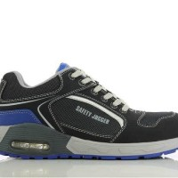 Sepatu Safety Jogger Raptor S3