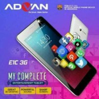 Advan Tablet E1c