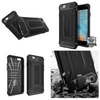 Jual SA Case Spigen Rugged Capsule iPhone 5 5s 5g 5SE 6S 6G 6 7 Plus Casing Murah