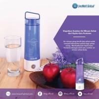Hidrogen Fontain LWG