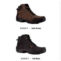 Jual Sepatu Humm3R Husky Black Murah