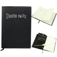 Buku Catatan Unik Death Note Replica Barang Anime Spesial Original