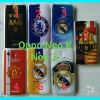 Case Oppo Neo (r831),neo K/neo 3 (r831k)