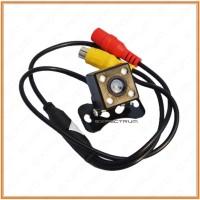 Kamera Mundur / Parkir Mobil CCD Universal LED