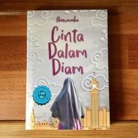 Novel Cinta Dalam Diam (Shineeminka)