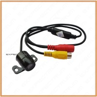 Kamera Mundur / Parkir Mobil Universal CCD