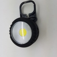 Lampu Emergency led COB 10 titik with magnet & gantung Model BULAT