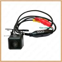 Kamera Mobil CCD untuk Depan & Belakang - Kotak
