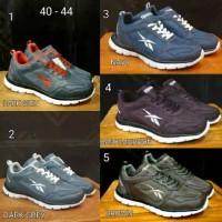 sepatu olahraga running fitness reebox