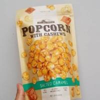 Jual Salted Caramel Popcorn with cashews East Bali Cashews Murah