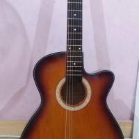 Jual Gitar Akustik Pemula Murah