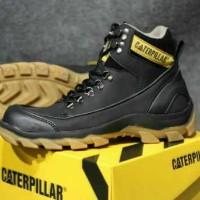 sepatu safety boots CATERPILAR MBC