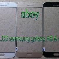 kaca LCD samsung galaxy A8 & A8000
