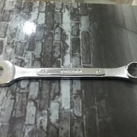 harga Kunci Ring Pas Tekiro 12 / Combination Wrench Satuan 12mm Tokopedia.com