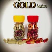 BSS GOLD PELANGSING AMAN DIJAMIN TURUN