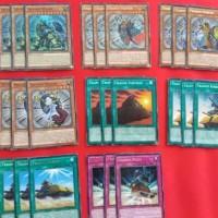 Jual YuGiOh Triamid - Core Deck Original Murah