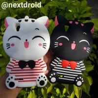 harga New Case Oppo F1 F1f A35 | Casing Silikon Cat 3d Boneka Kucing Tokopedia.com