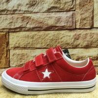 Sepatu Anak - Converse One Star 3V OX (Original)