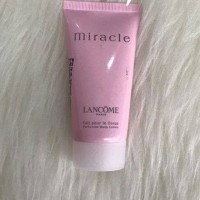Lancome Miracle Body Lotion 50ml
