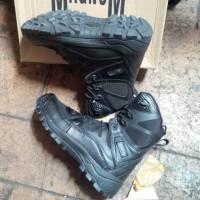 harga Sepatu Magnum Sepider Gred Aa Tokopedia.com