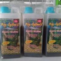 Jual Madu Hutan Asy Syifaau / Madu Murni Asyifau 1kg / Asli 100% Murni Murah