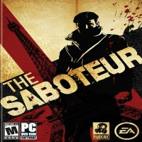 Jual The Saboteur Murah