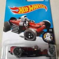 Hotwheels Hot wheels Rigor motor
