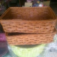Jual keranjang parcel kue dan buah Murah