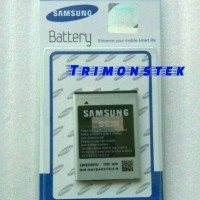 Baterai Battery Samsung Galaxy Fame S6810 EB494358VU / EB-L1P3DVU Orig