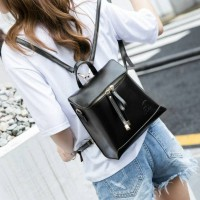Tas Wanita Import - JIMS HONEY Kara Bag (Black)