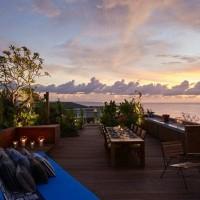 Voucher Hotel di Bali (Katamama, Anantara, Double six dll)