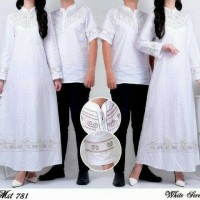 harga Batik Couple Sarimbit Seragam Pesta Hijab Baju Muslim Gamis Modern Tokopedia.com