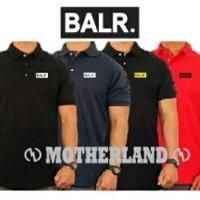 T Shirt Kaos Polo Shirt Terbaru Keren Trendy Terlaris Baju Balr