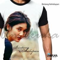 Kaos Full Print Original Umakuka - Nike Ardilla ( Bintang Kehidupan )