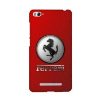 Casing Hp Ferrari Xiaomi Mi 4i/4c Custom Case