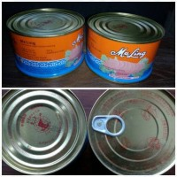 MaLing / Ma Ling Canned Pork Luncheon Meat FYF Tutup Praktis
