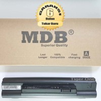 "MDB Baterai Laptop Dell Dell Mini 10"", 11Z, 1010, 1011, PP19S"