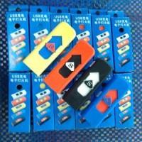 Jual korek USB Cigarette Lighter | korek | korek elektrik Murah