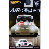 NEW !! Hot Wheels Car Culture Series Air Cooled-Fiat 500 [HW 045-FIAT]