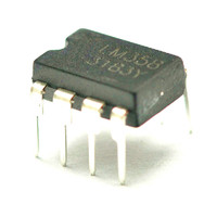 LM358P LM358N LM358 358 DIP8 DUAL Operational Amplifier IC DIP AH28