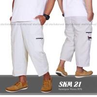 Jual Sirwal Murah | Celana Sunnah | Celana Muslim | Celana Laa Isbal Murah