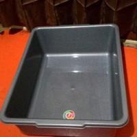 Bak Pasir Kucing / Cat Litter Box