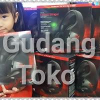 Kingston Hyperx Cloud Stinger Black Pro Gaming Headset