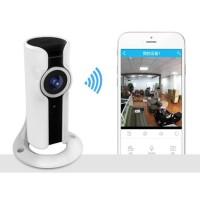 Kamera CCTV Wireless Ip koneksi internet jarak jauh