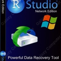 R-Studio Data Recovery Network Edition For Windows