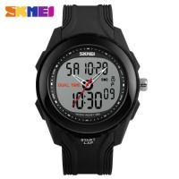 Jam Tangan SKMEI Analog Digital 1157 Sport WR50M