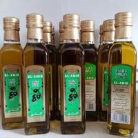 DISKON Minyak Zaitun Al Amir Ekstra Virgin Olive Oil 250 ML