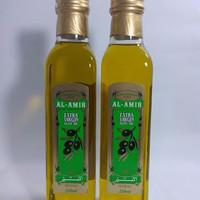 CUCI GUDANG Minyak Zaitun Al Amir Ekstra Virgin Olive Oil 250 ML