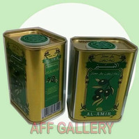PROMO Minyak Zaitun Al-Amir Ekstra Virgin Olive Oil 175 ML